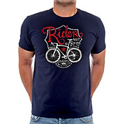Cycology Rider Not a Racer T-Shirt AW18