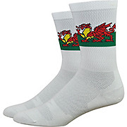Defeet Levitator Lite Dragon of Wales AW18