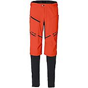 Vaude Mens Virt Softshell Pants II AW18