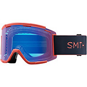 Smith Squad MTB XL Goggles Red Rock 2019