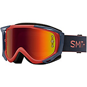Smith Fuel V.2 Sw-X M Goggles Red Rock 2019