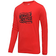 Morvelo Metal Goods Long Sleeve Tech Tee