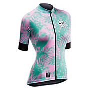 Northwave Womens Leaves Short Sleeve Jersey SS19