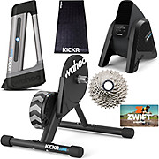 Wahoo KICKR Core Ultimate Zwift Bundle