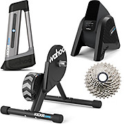 Wahoo KICKR Core Climb & Headwind Bundle