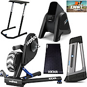 Wahoo KICKR Ultimate Zwift Bundle
