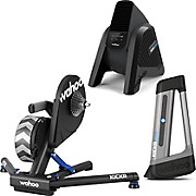 Wahoo KICKR Climb & Headwind Bundle