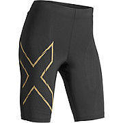 2XU Womens MCS Run Compression Short SS19