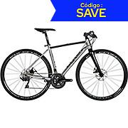 Orro Terra Gravel Flatbar 105 Bike 2020