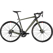 Orro TERRA C Ultegra Racing Bike 2019