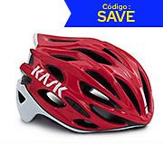 Kask Mojito X Road Helmet