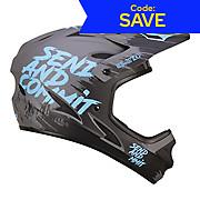 7 iDP Youth M1 Send & Commit Helmet