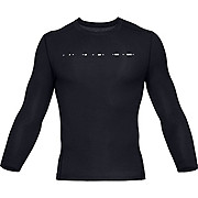 Under Armour Recovery Compression 3-4 Sleeve Top