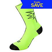 The Wonderful Socks La Bomba Socks AW18