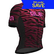 Alé Zebra Short Sleeved Jersey AW18