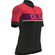 Alé Womens Italia Short Sleeved Jersey AW18