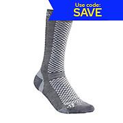 Craft Warm Mid 2-Pack Socks AW18