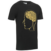 Cycology Bike Brain T-shirts