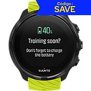 Suunto 9 GPS Multisport Watch
