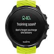 Suunto 9 GPS Multisport Watch