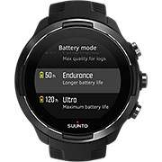 Suunto 9  Baro Titanium GPS Multisport Watch