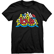 Twin Six Womens Bike Love T-Shirt AW18