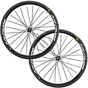 Mavic Aksium Elite CL DB Road Wheelset WTS 2019