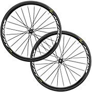 Mavic Aksium Elite CL DB Road Wheelset WTS 2019