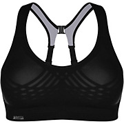 Shock Absorber Fly Bra Black-Grey SS19