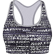 Shock Absorber Active Crop Top Logo Print SS19