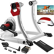 Elite Qubo Power Fluid Zwift Bundle