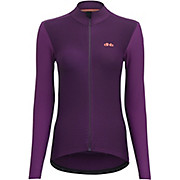 dhb Aeron Womens Equinox Thermal Jersey AW18