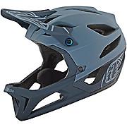 1d5d5d20911 Troy Lee Designs Stage MIPS Stealth Helmet