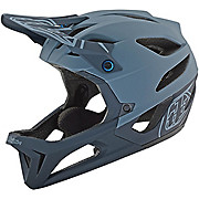 Troy Lee Designs Stage MIPS Stealth Helmet 2019