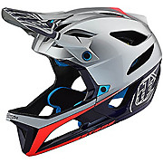 Troy Lee Designs Stage MIPS Race Helmet 2019