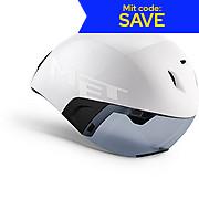 MET Codatronca Helmet 2019