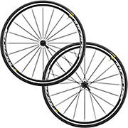Mavic Aksium Elite UST Wheelset 2019