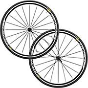 Mavic Aksium Elite UST Wheelset 2019
