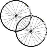Mavic Aksium Disc 6-Bolt Wheelset 2019