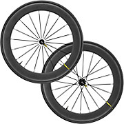 Mavic Comete Pro Carbon SL UST Wheelset 2019