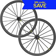 Mavic Cosmic Ultimate Tubular Wheelset 2019
