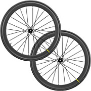 Mavic Cosmic Pro Carbon UST CL Wheelset WTS 2019