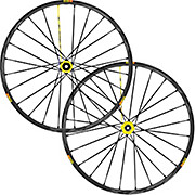 Mavic Deemax Pro Boost Wheelset 2019