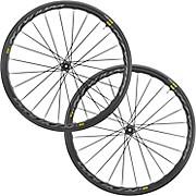 Mavic Ksyrium UST Wheelset WTS 2019