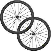 Mavic Ksyrium Pro Carbon SL UST Wheelset WTS 2019