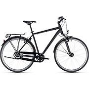 Cube Town PRO Comfort Urban Bike 2018