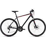 Cube Cross EXC Urban Bike 2019