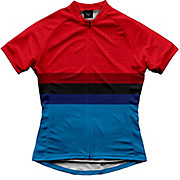 Twin Six Womens Soloist SS Jersey AW18
