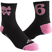 Twin Six Skull Coolmax Socks AW18