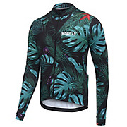Morvelo Winter Jungle Long Sleeve Jersey SS19